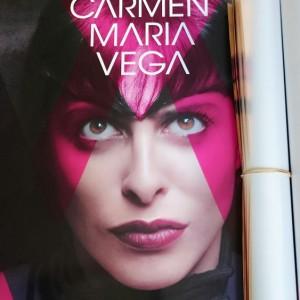 Lot d'Affiches de Carmen Maria Vega
