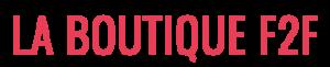 Logo La Boutique F2F