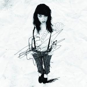 1er album de Carmen Maria Vega